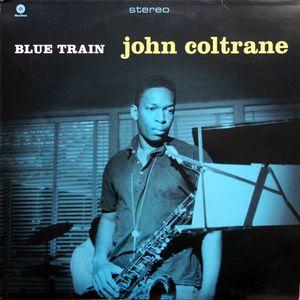 John Coltrane - Blue Train (1957) 2