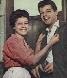 1958 - Tony e Cely Campello